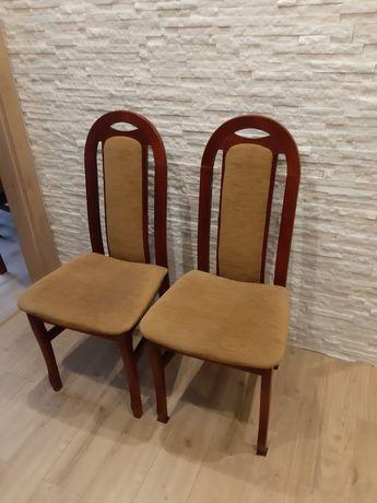 Krzesła - 6 sztuk