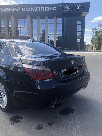 Продам автомобиль   BMW 530d
