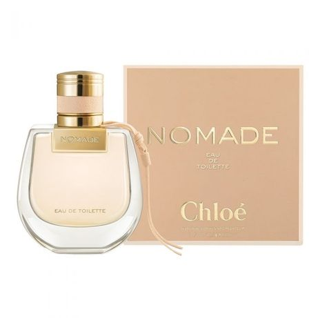Духи женские chloe nomade 50ml