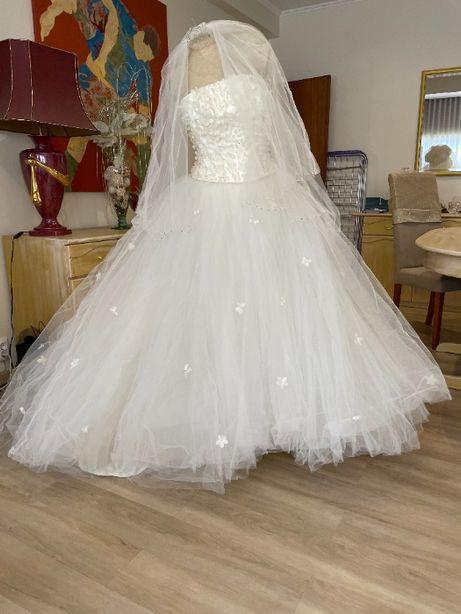 Vestido Noiva Pronoivas