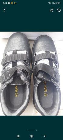 Спец,обувь (нові ,літо)