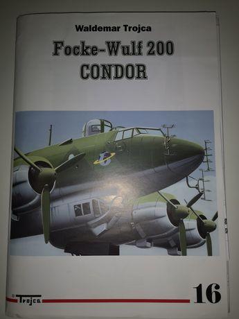 Focke-Wulf 200 CONDOR Trojca
