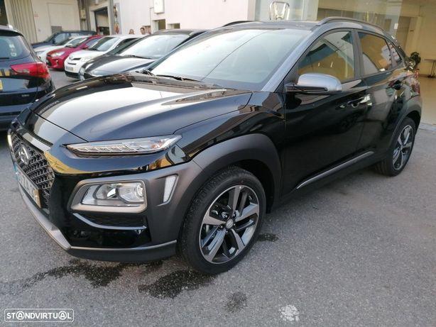 Hyundai Kauai 1.6 CRDi Premium 7DCT