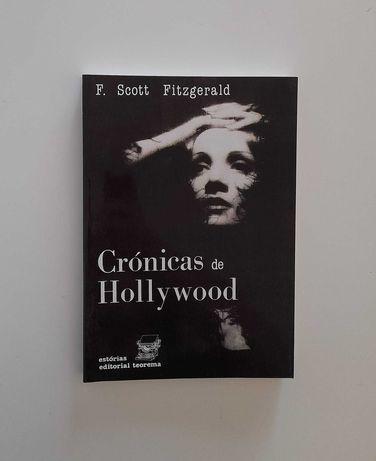 Crónicas de Hollywood - F. Scott Fitzgerald