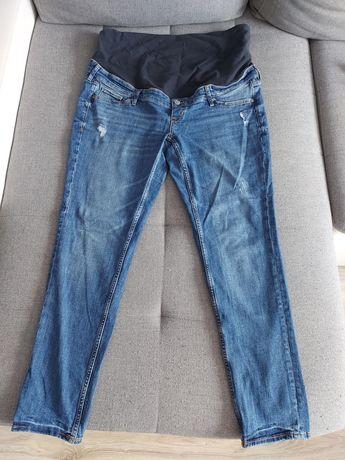 Spodnie ciążowe H&M 46