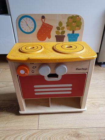 Kuchenka drewniana Plan Toys