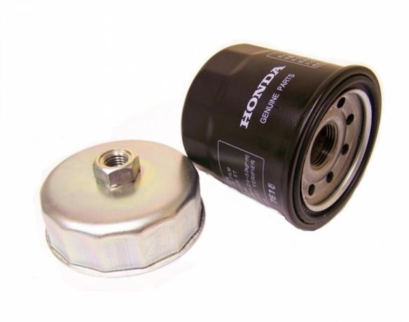 Масляный фильтр Honda