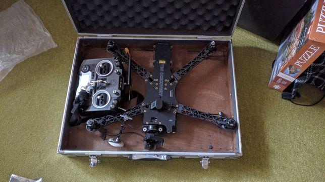 Квадрокоптер TBS Discovery