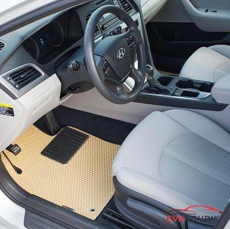 EVA ЕВА ЕВО коврик автоковрик коврік Land Rover Kia Citroen Daewoo