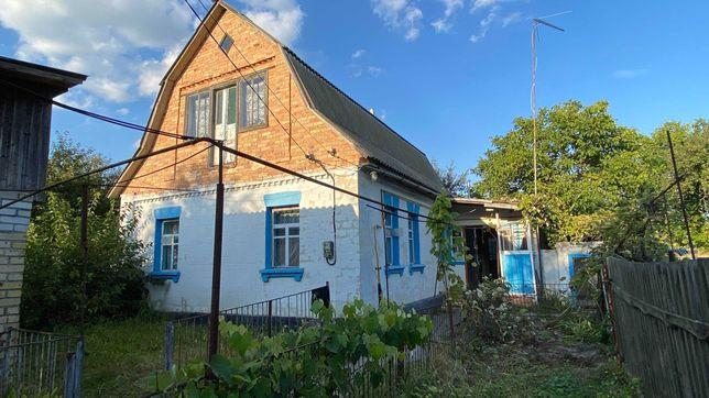 Будинок в селі Мала Тарасівка Броварський район