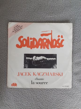 J.Kaczmarski, - la Source