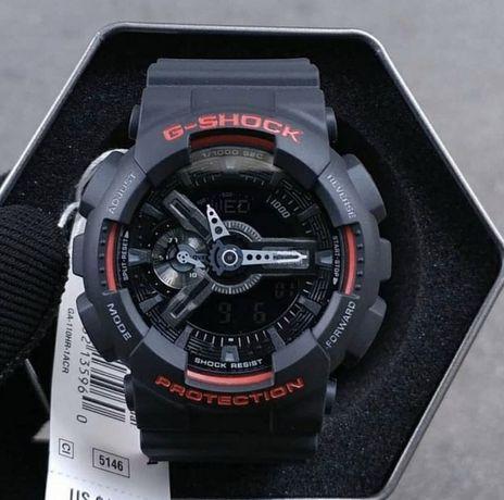 Casio G-Shock GA-110HR Original 5146