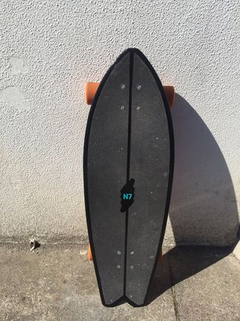 Vendo Skate surfboard