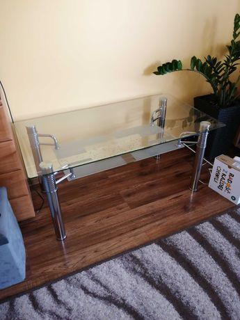 stolik szklany używany