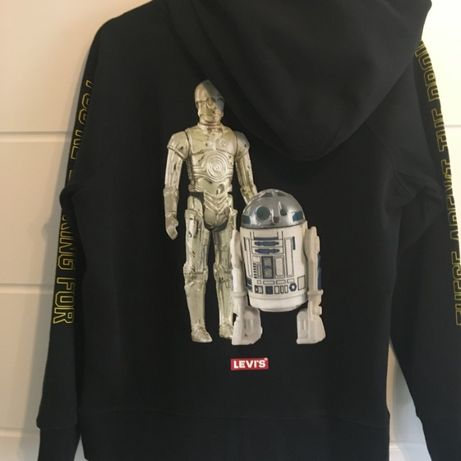 Bluza Levis Gwiezdne Wojny Star Wars