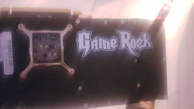 Palit GeForce GTX 1080 Ti GameRock Premium 11GB GDDR5X
