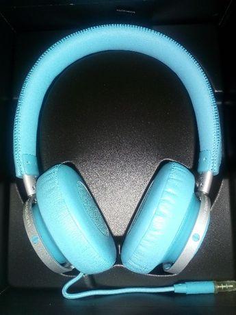 Słuchawki Philips Fidelio M1 turkusowe