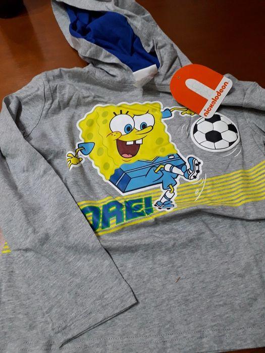Koszulki dla dzieci 6-7 lat Mrzezino - image 1