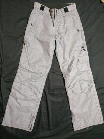 Лыжные штаны брюки Pulp р. S