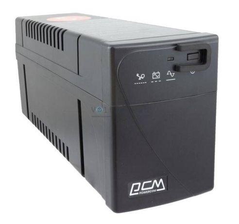 Продам Источник бесперебойного питания UPS Powercom BNT-600A
