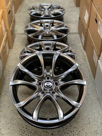 Диски Новые R18/5/114,3 Mazda 3 Mazda 6 в Наличии