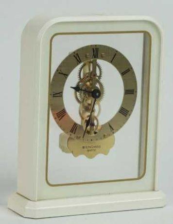 Relógio de mesa Junghans  dos anos 90