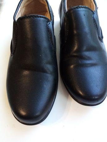 Туфли обувь для мальчика