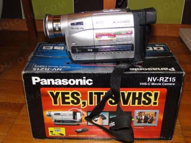 Чудова відеокамера