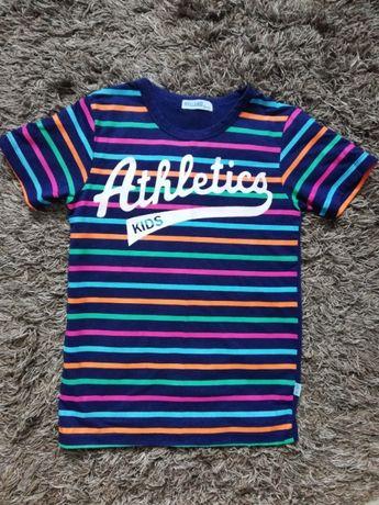 Koszulka, t-shirt roz. 140