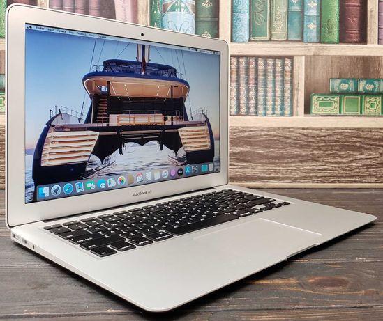 ГАРАНТИЯ! Ноутбук MacBook Air 13'' (MD761) 2014 i5/8/256 / РАССРОЧКА!