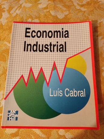 Economia Industrial - Luís Cabral