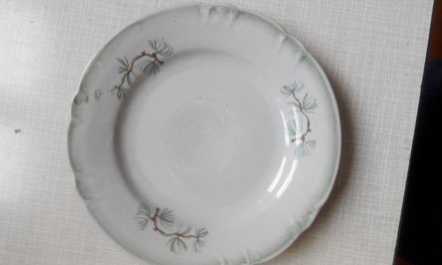 Антикварные тарелки (СССР 60-е)