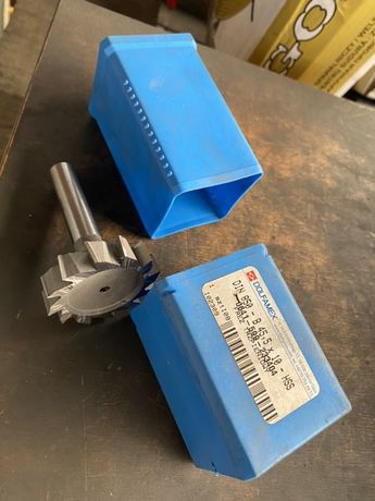 Frez NFRh 45,5x10 DIN 850 A HSS