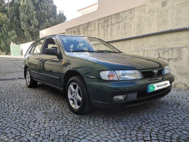 Nissan Almera 1.4 Gasolina
