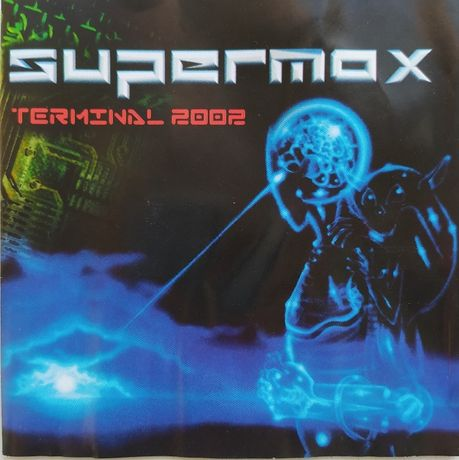 "CD ""SUPERMAX-Terminal 2002"""