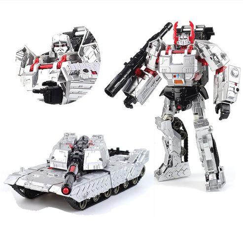 Робот- трансформер Танк Мегатрон Армада 26 см, KO