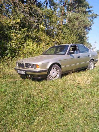 BMW 525, бмв 1988рік