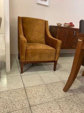 Fotel Marion z kolekcji Bydgoskie Meble