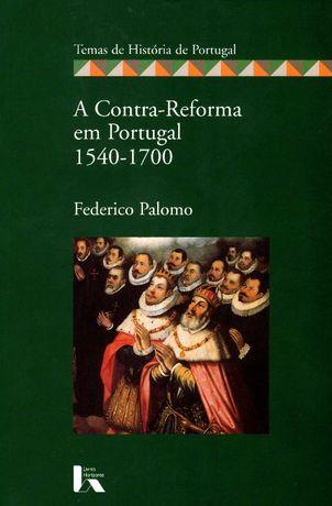 A Contra-Reforma em Portugal I540-I700