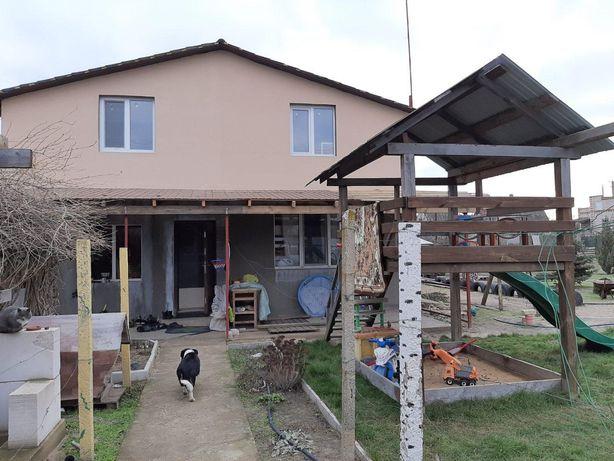 Продам большой дом в Кринках