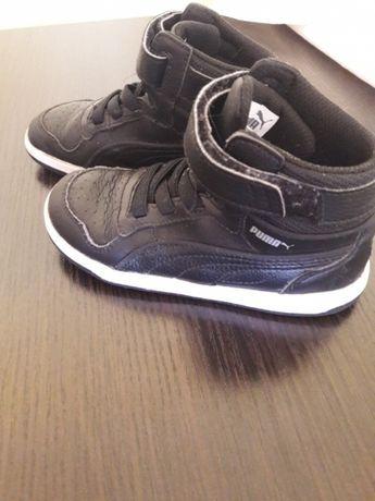 Puma buty buciki skórzane rozmiar 27