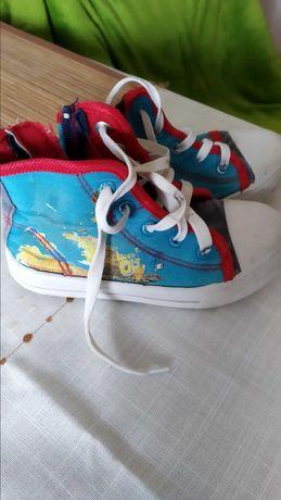 Trampki, buty roz 26