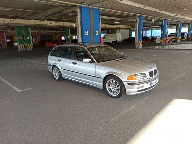 Продам BMW 320
