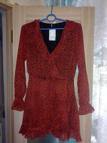 Платье женское H&M