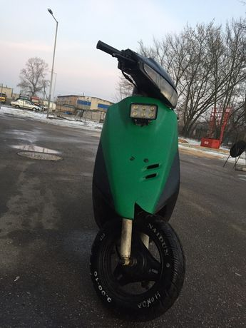 Скутер хонда дио 27 ( BVS джог)