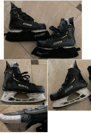 Хоккейная форма Bauer