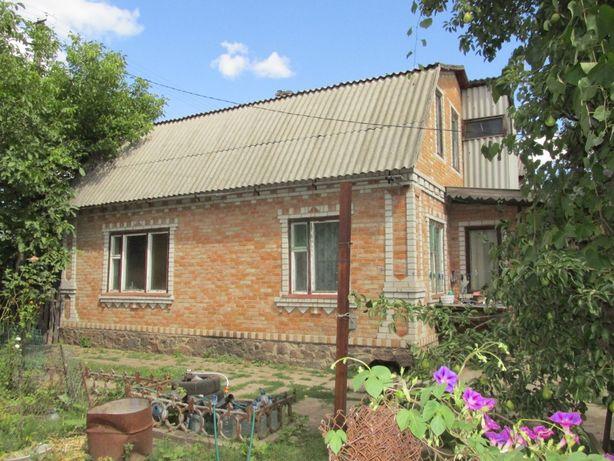 Двухэтажный добротный дом по ул.Знаменской