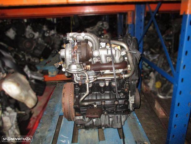 Motor para Renault Megane II 1.9 dci F9QE804