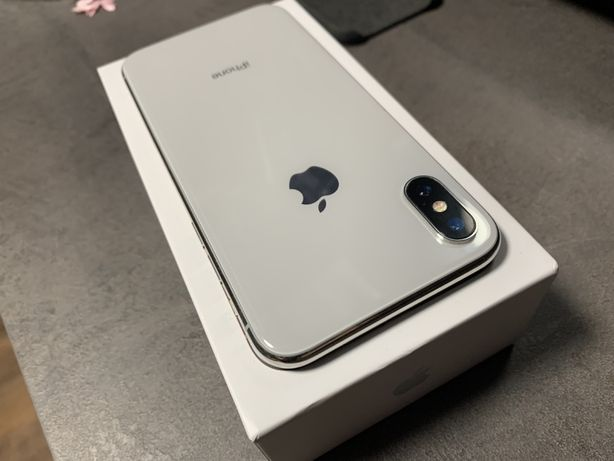 Iphone X 64Gb Neverlock