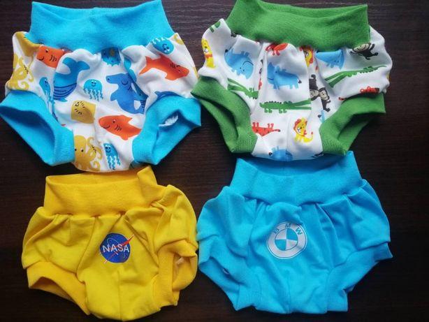 Трусики для мальчиков ХИПСТЕРЫ детское белье трусы хлопчиків на пампер